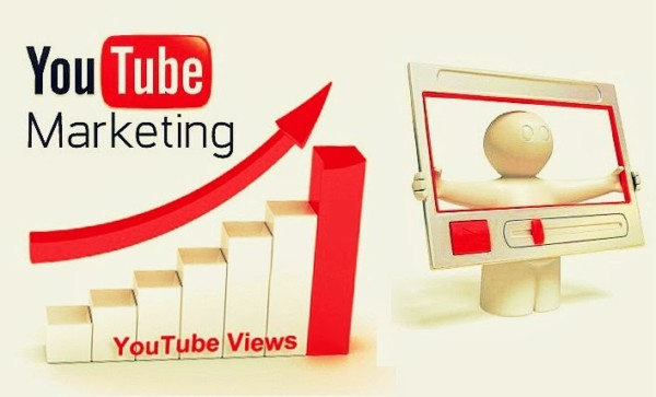 marketing cho kenh youtube - Youtube Marketing Là Gì? Cách Kinh Doanh Bán Hàng & Kiếm Tiền Trên Youtube Chi Tiết Nhất Từ A - Z