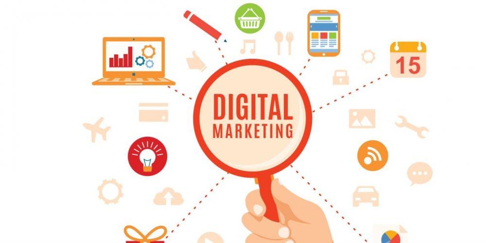 Công Cụ Digital Marketing Thông Dụng