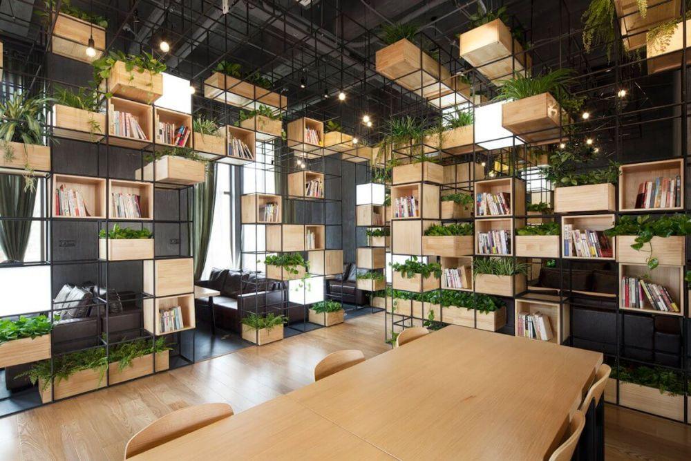 Kinh Doanh Quan Cafe
