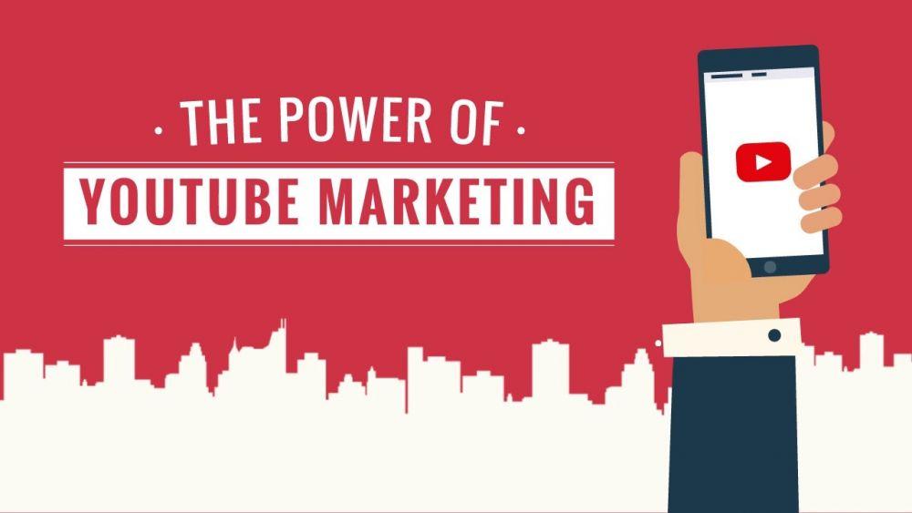 Tạo Kênh Youtube Marketing Bán Hàng