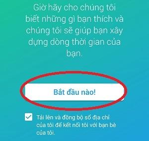 Hướng dẫn cách đăng kí tài khoản TWitter