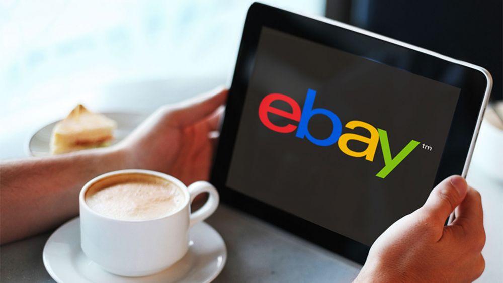 Bí Quyết Bán Hàng Trên Ebay 1