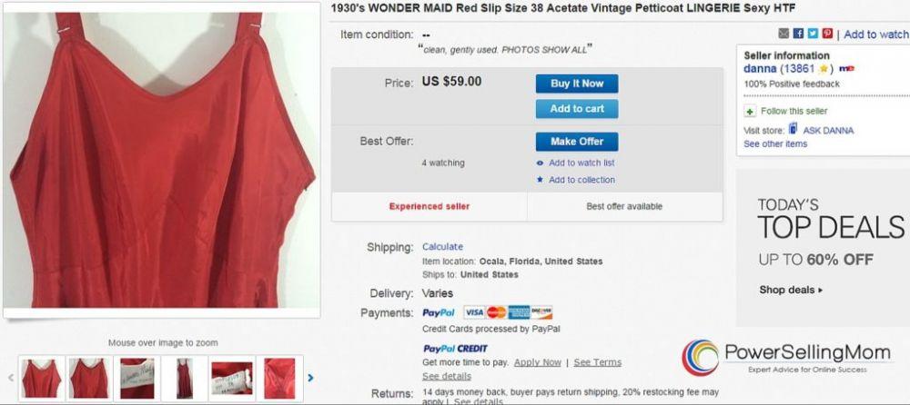 Bí Quyết Bán Hàng Trên Ebay 2