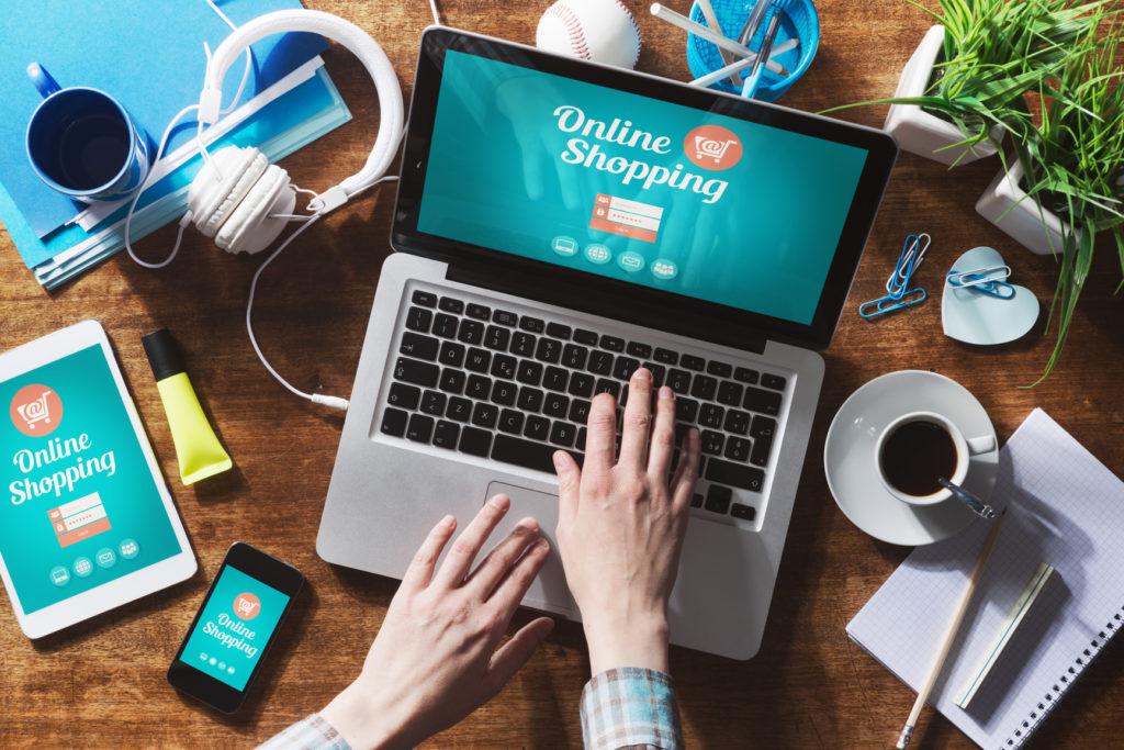 Nên kinh doanh online gì, 10 mặt hàng online bán chạy năm 2020