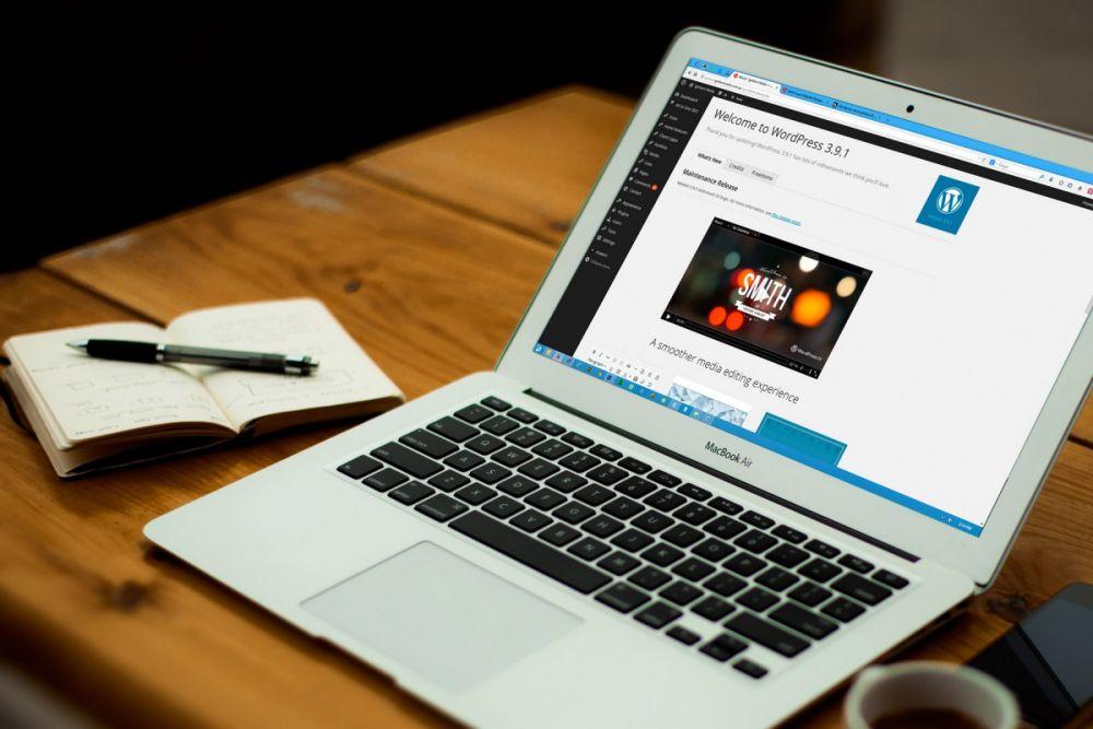 Lợi ích Của Việc Thiết Kế Website Bằng WordPress 1