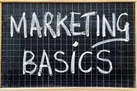 Marketing cơ bản