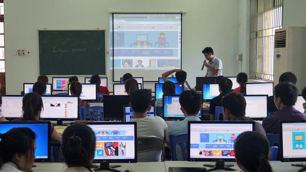 Image result for công nghệ thông tin