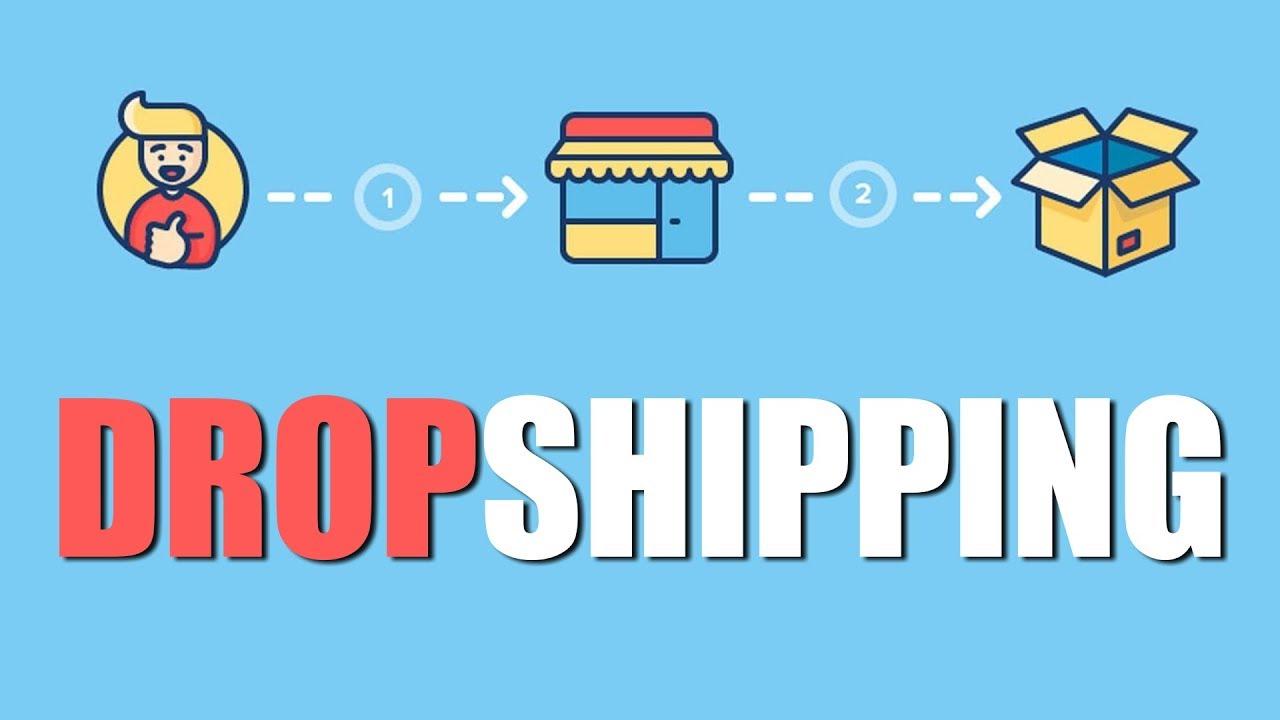 Dropshipping là gì? 5 sự thật phũ phàng về Dropshipping - AdFlex