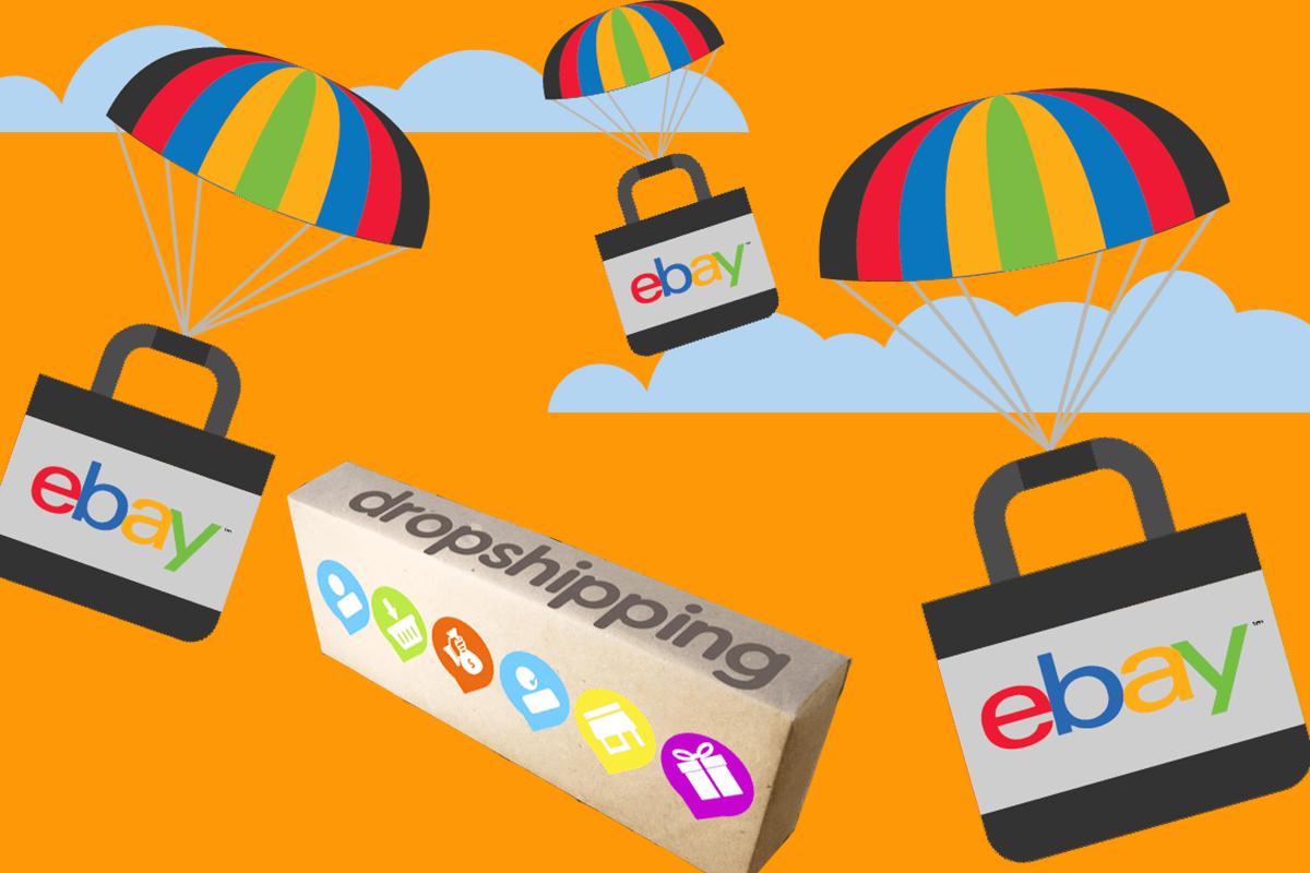 Kiếm tiền với Ebay Dropshipping (Hướng dẫn cho người mới)