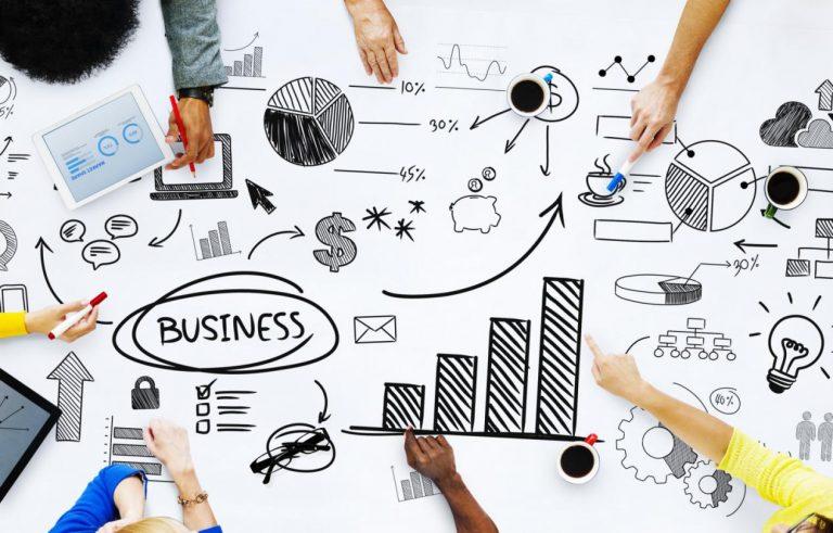 Giới trẻ khởi nghiệp cần có những kiến thức cơ bản về kinh doanh
