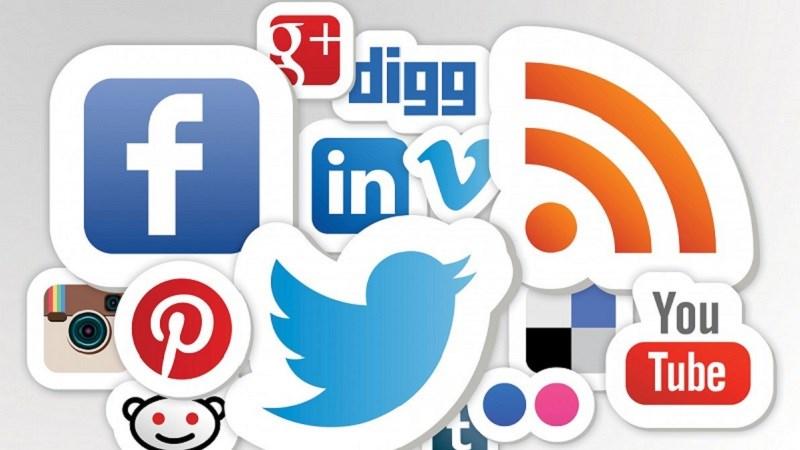 10 mạng xã hội phổ biến nhất hiện nay