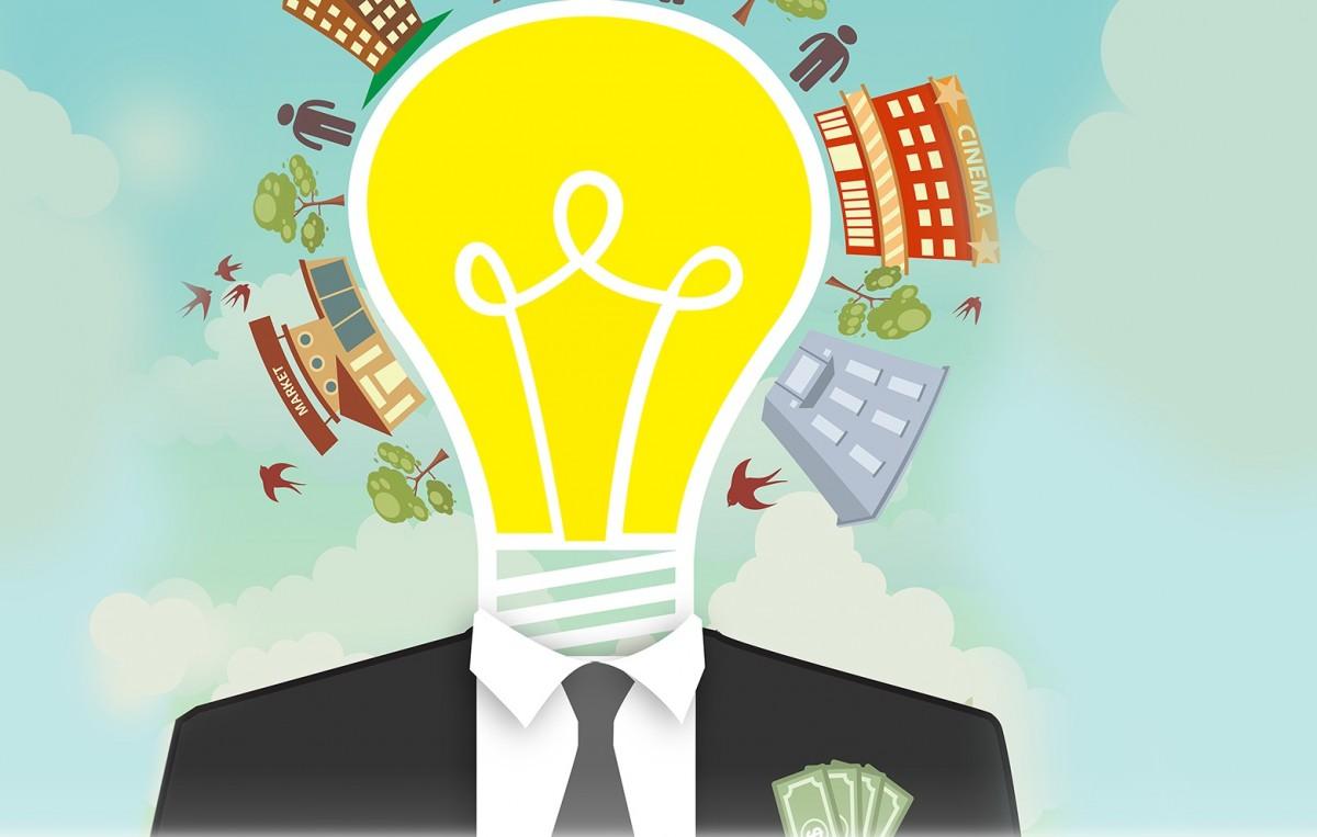 Kinh nghiệm khởi nghiệp ít vốn